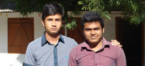 CONGRATULATIONS TO FAHIM & RAKIB FOR GETTING CHANCE IN BUET